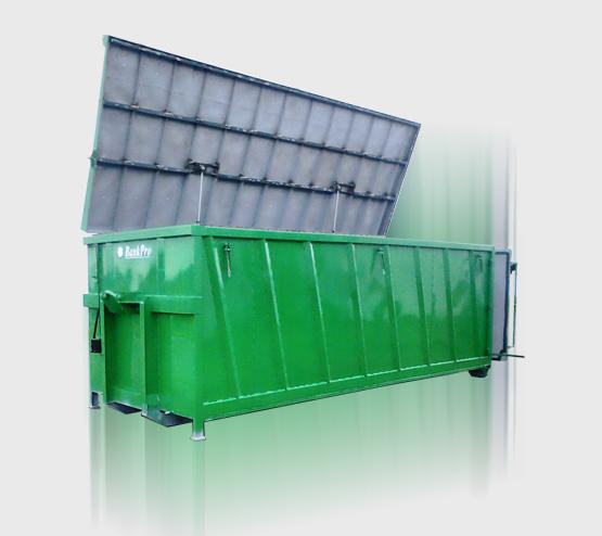 bio-kontejner